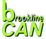 Brookline CAN logo